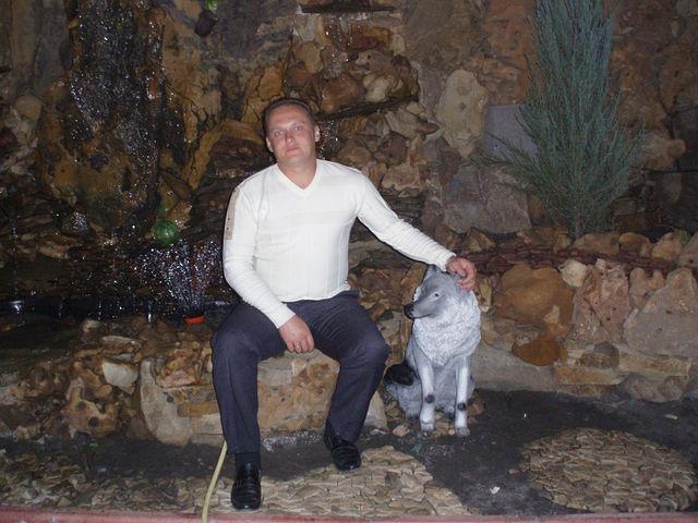 Андрей, 41, Luhansk