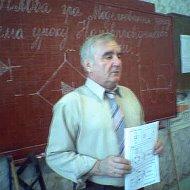 Валерий Мисюра