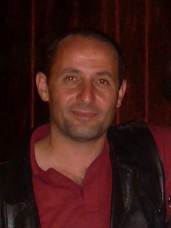 Armen, 48, Gyumri