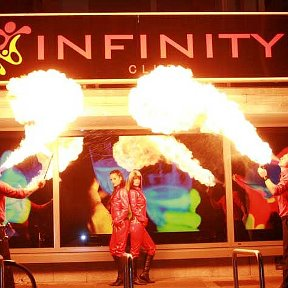 INFINITY CLUB HANNOVER
