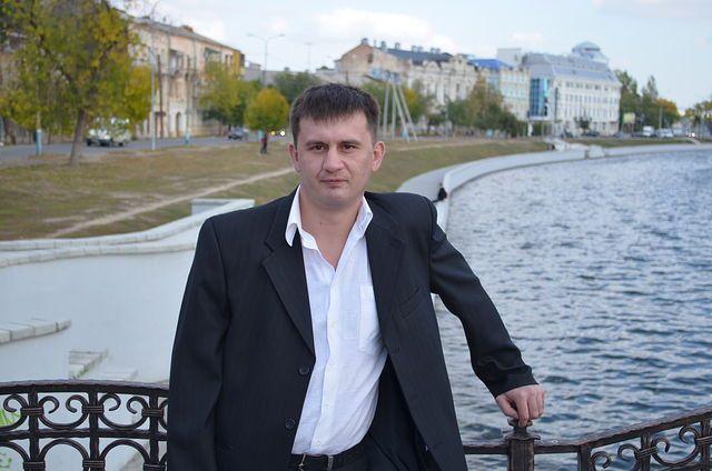 Евгений, 41, Astrakhan