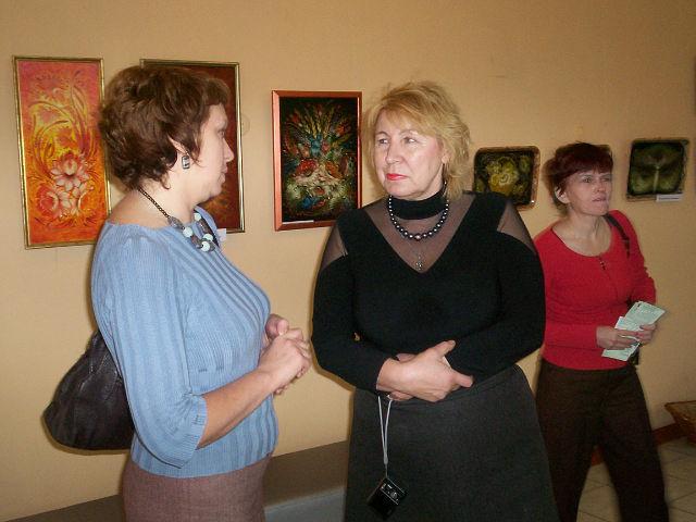 Дмитриевна