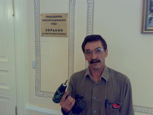 Nikolay, 63, Il'ichevo