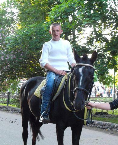 Андрей, 36, Rodniki