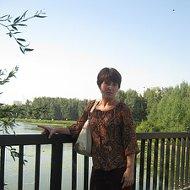 Наталья Черезова (Кривова)