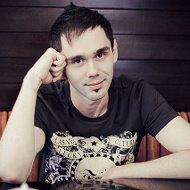 Aleksey Sladkov