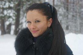 Ninette Семенова Википедия