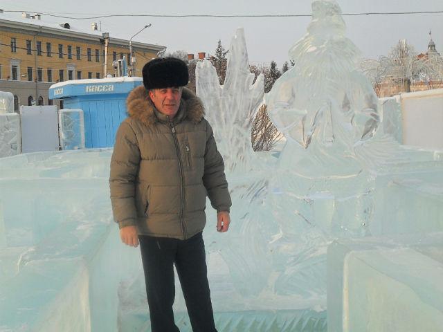 Рамзан, 57, Tomsk