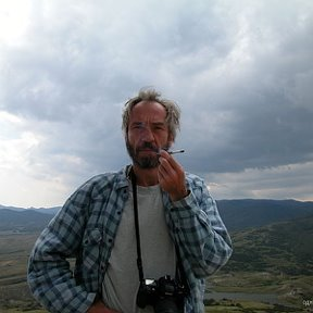 Андрей Комовский