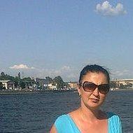 Ольга Кудинова (Щевцова)
