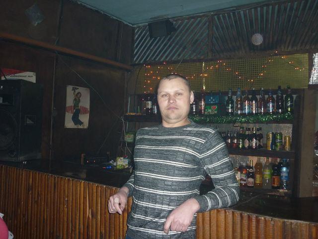Anton, 41, Zabaykal'sk