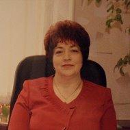 Татьяна Шевцова (Белякова)