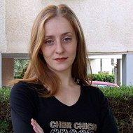Светлана Марикуца (Максимова)