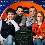 Открытки Mail.Ru