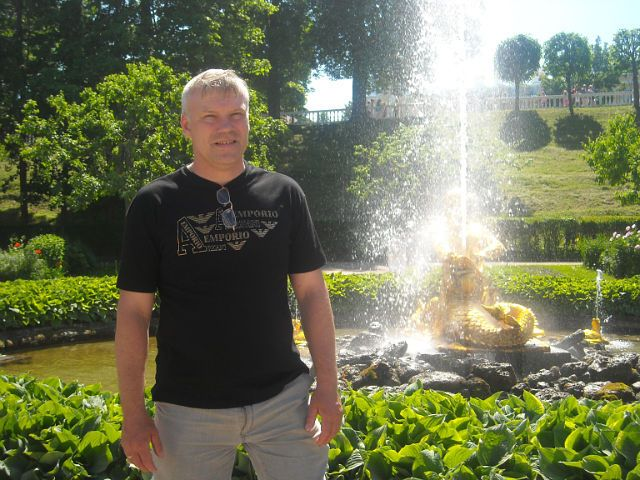 Иван, 56, Vyaz'ma