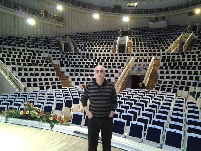 Irakli, 58, Tbilisi