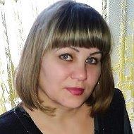 Ирина Гибадулина(Кузнецова)