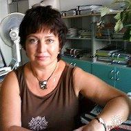 Ирина Варнавская (Тимина)