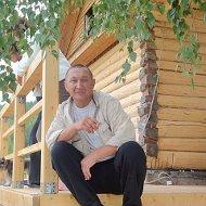 Альберт Маннанов