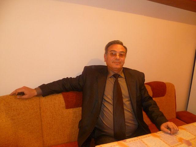 Armen, 59, Yerevan