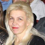 Людмила Крупнова(Василенко)