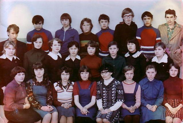 Выпуск-1983