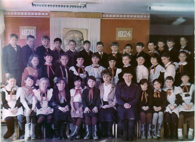 Выпуск-1991