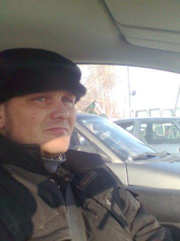 Ivan, 40, Glotovka