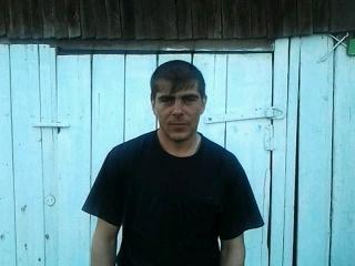 Nikolay, 35, Kop'yevo