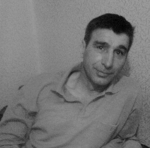Сергей, 49, Nazarovo