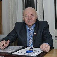 Станислав Матвеев