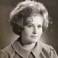 Катерина Олексенко
