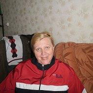 Тамара Евдокимова