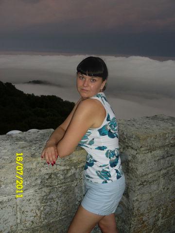 Natalya, 38, Neman