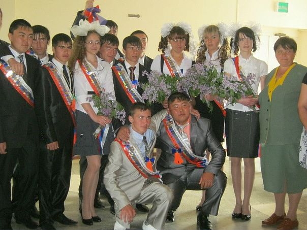 Выпуск-2011