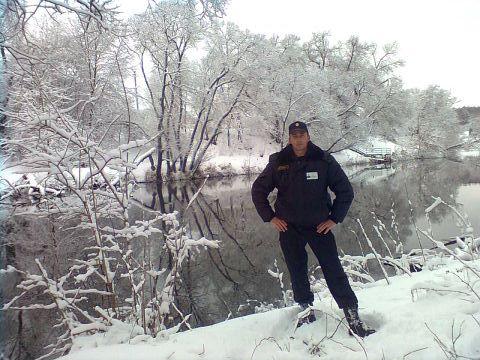 Valeriy, 41, Balashov