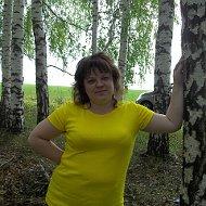 Ольга Бондарева