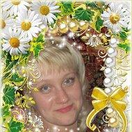 Мария Харитонова (Зарубина)