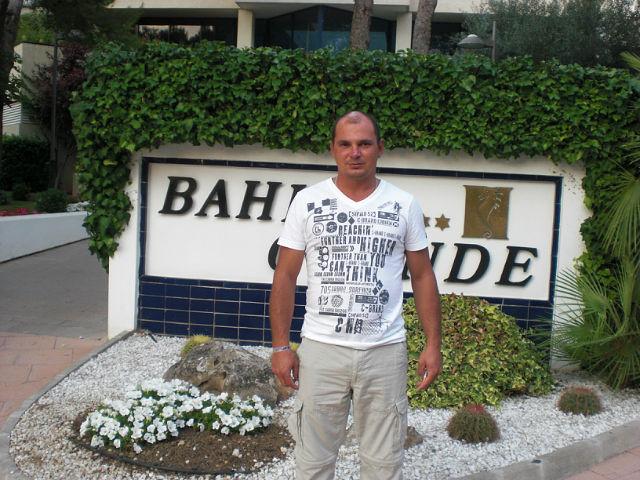Alexander, 43, Elzach