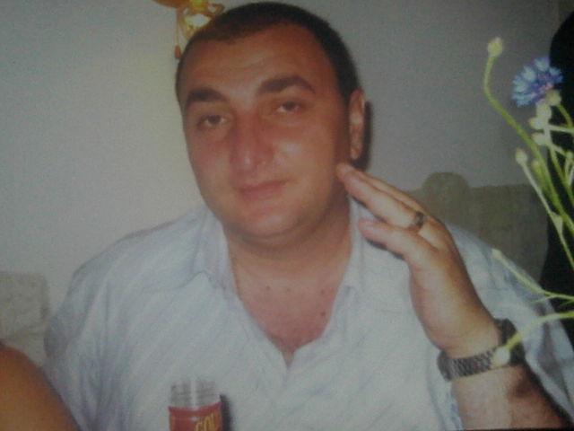 OGANES, 53, Vanadzor