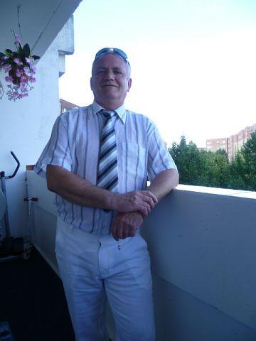 Andrej, 61, Erfurt
