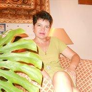 Марина Кучерова (Рыжакова)