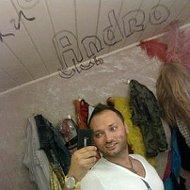Александр Кармазин