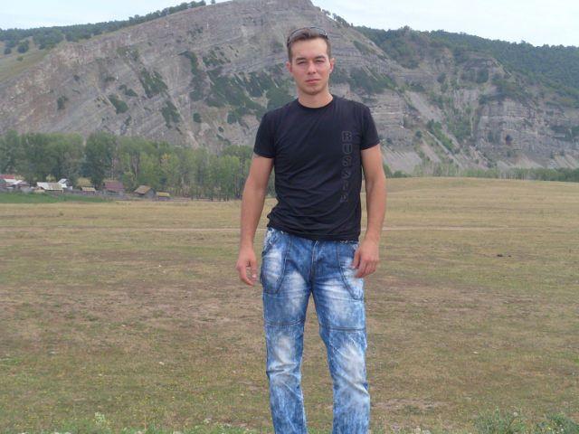 Timur, 37, Magistral'nyy