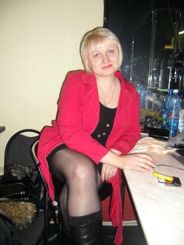 Mariya, 47, Kemerovo