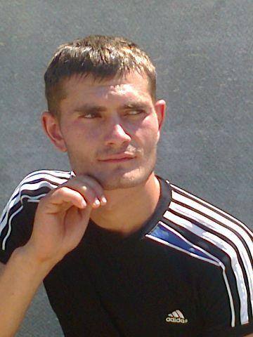 Владимер, 28, Comrat