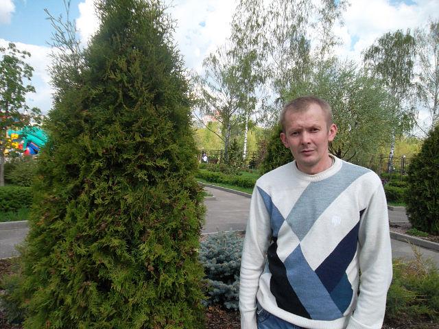 Владимир, 44, Kaluga