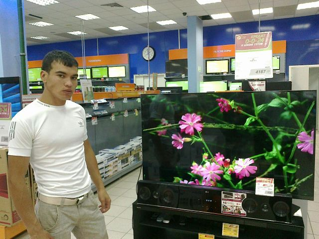 НИЗОМ, 35, Bukhara