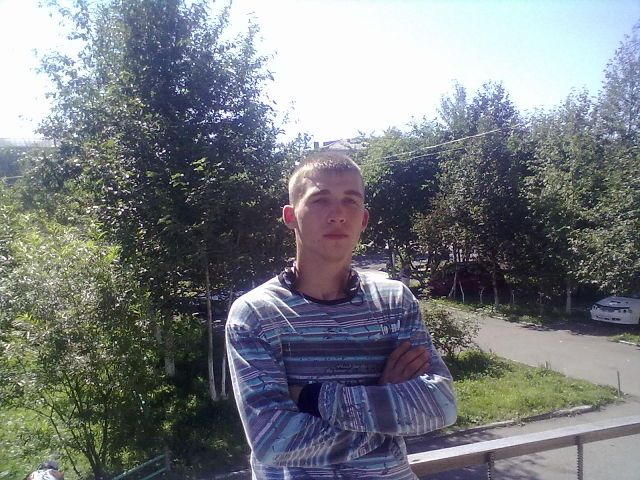 Ruslan, 31, Shebunino