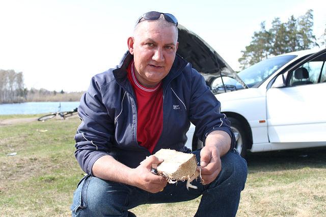 Andrei, 51, Tartu